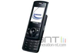 Samsung sgh d520 small