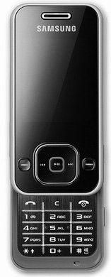 Samsung sgh f250 1