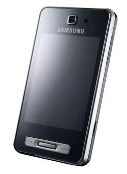 Samsung SGH-F480 01