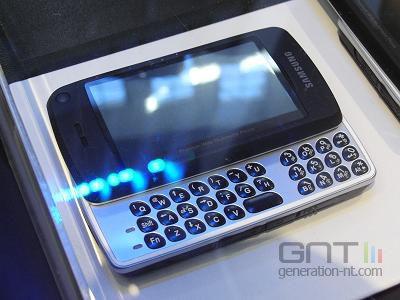 Samsung sgh f520