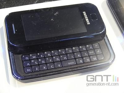 Samsung sgh f700