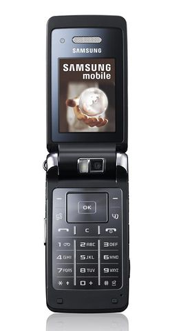 Samsung SGH G400 02