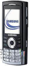 Samsung sgh i310 smartphone