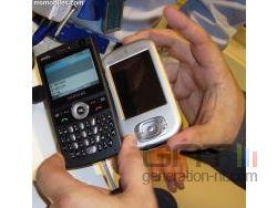 Samsung sgh i600 small