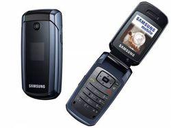 Samsung SGH J400
