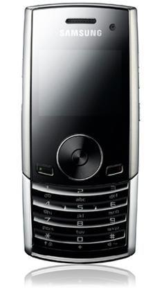 Samsung SGH L170 1