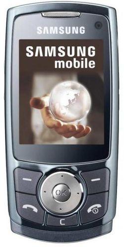 Samsung sgh l760
