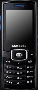 Samsung SGH P220 1