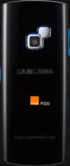Samsung SGH P220 2