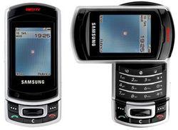 Samsung sgh p930 dvb sh