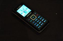Samsung SGH T119 CES
