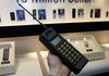 Les premiers téléphones mobiles de Samsung, c'était ça !