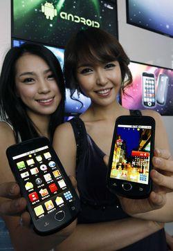 Samsung SHW-M100S