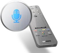 Samsung-SmartTV-interaction-vocale