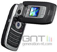 Samsung sph v7900