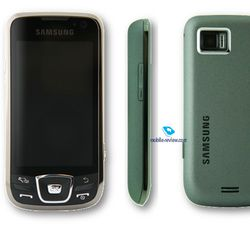 Samsung Spica Android