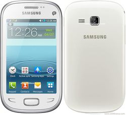 Samsung Star Deluxe Duos 2