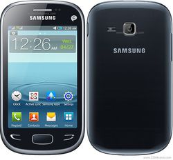 Samsung Star Deluxe Duos 3