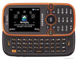 Samsung T469 Gravity 2 1
