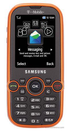 Samsung T469 Gravity 2 2