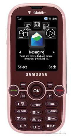 Samsung T469 Gravity 2 4