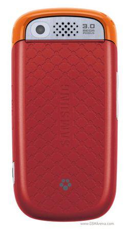 Samsung T749 Highlight Fire arrière