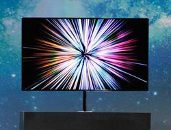 Samsung - TV Super OLED.
