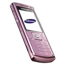 Samsung U800 mauve 1