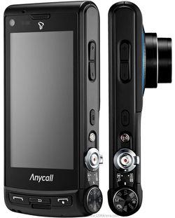 Samsung W880 1
