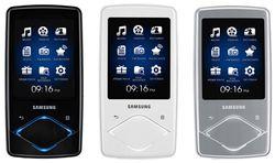 Samsung YP Q1.