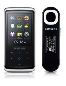 Samsung YP-Q2 YP-Q5