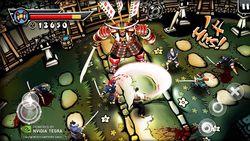 Samurai 2 Tegra Android