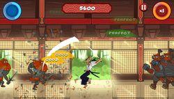 Samurai Beatdown - 2
