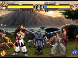Samurai Shodown Tenkaichi
