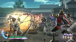 Samurai Warriors 3 - 10