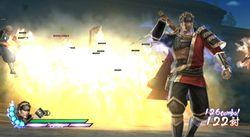Samurai Warriors 3 - 11