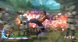 Samurai Warriors 3 - 12