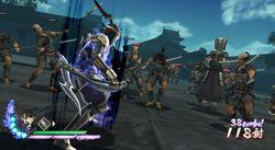 Samurai Warriors 3 - 13