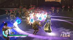 Samurai Warriors 3 - 2