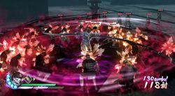 Samurai Warriors 3 - 6