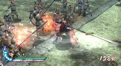 Samurai Warriors 3 - 9