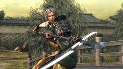 Samurai Warriors 3Z - 10