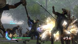 Samurai Warriors 3Z - 10