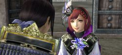 Samurai Warriors 3Z - 14