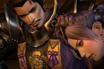 Samurai Warriors 3Z - 2