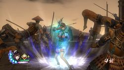 Samurai Warriors 3Z - 3