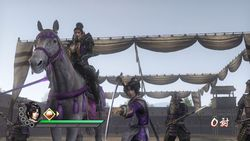 Samurai Warriors 3Z - 6
