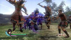 Samurai Warriors 3Z - 7