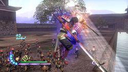 Samurai Warriors 3Z - 8
