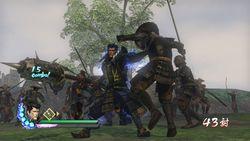Samurai Warriors 3Z - 9